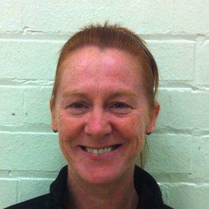 Lorraine Lord headshot