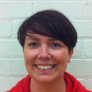 Claire Taylor headshot