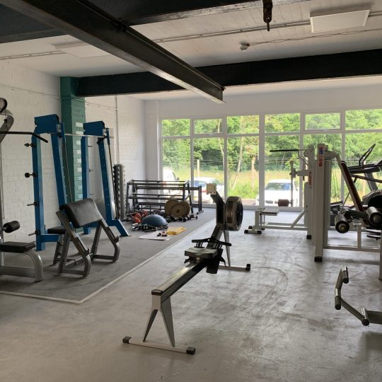 Penistone Leisure Centre - Main Gym