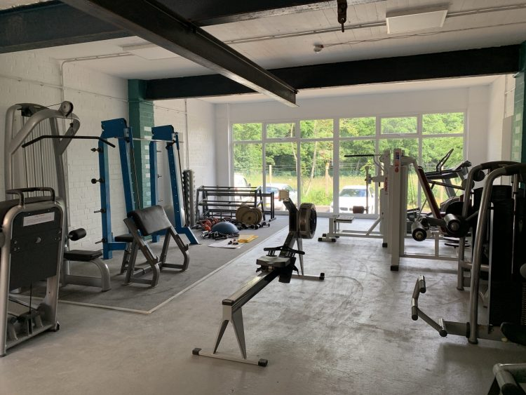 Penistone Leisure Centre - Main Gym